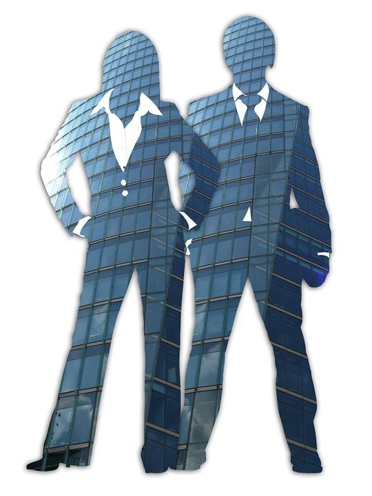 agent immobilier entreprise